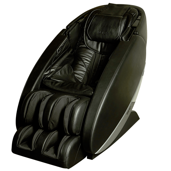 Massagestol-test WOC Galaxy massagestol