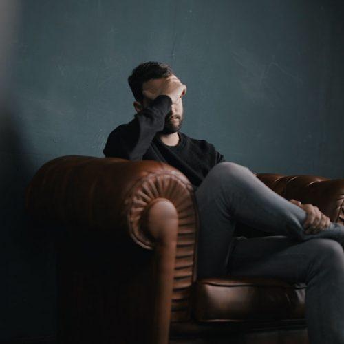 Massagestol-test Massage lindring af smerter