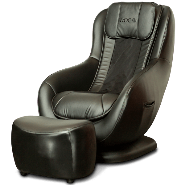 Massagestol-test Venus Massagestol World of Comfort