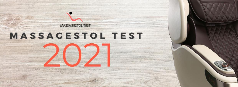 massagestol test 2021
